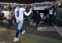 NFL News and Rumors: How Would Tony Romo Look in Orange?