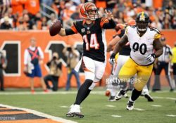 The Safest Quarterback Plays From 2015