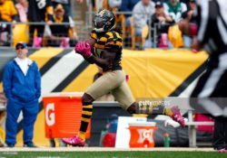 Week 6 Waiver Wire Pickups: Marcus Mariota, Sammie Coates and More