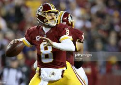 NFL News and Rumors Roundup: 49ers in Play for Kirk Cousins?