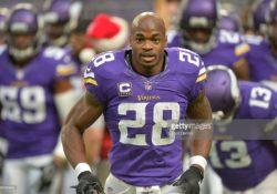 NFL News and Rumors Roundup: Adrian Peterson's Next Home?