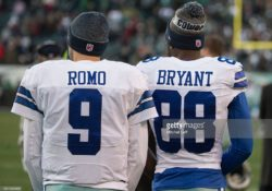 NFL News and Rumors: Texans Emerging as Favorites for Tony Romo