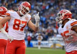 Thursday NFL Matchup Analysis: Kansas City Chiefs at New England Patriots