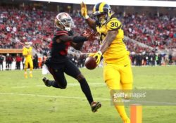 Todd Gurley – Top Fantasy RB in the Land?