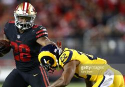 Fantasy Football Buy-Low and Sell-High Candidates for Week 3