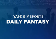 Yahoo Lineup Picks (Week 3) – NFL DFS Advice