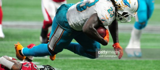Week 7 Fantasy Football Buy Low, Sell High Candidates