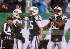 Week 10 DraftKings: Stacks, Picks and Projections