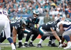 Week 11 DraftKings: Stacks, Picks and Projections